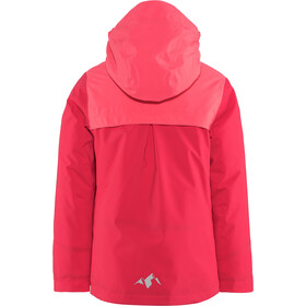 VAUDE Igmu Jacket Jenter bright pink